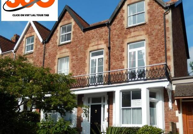 Thumbnail Property for sale in Blenheim Road, Minehead