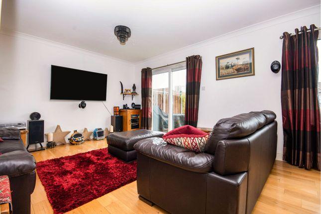 Lounge of Grandholm Crescent, Bridge Of Don, Aberdeen AB22