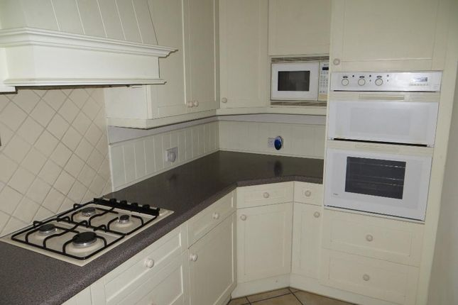 Thumbnail Flat to rent in Pearson Park, Hull