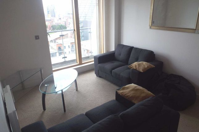 Thumbnail Property to rent in Fernie Street, Manchester