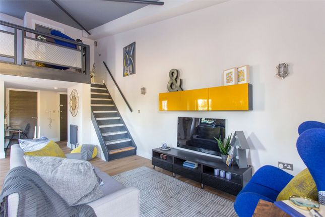 1 bed flat for sale in Cotton Exchange, Stoke Newington High Road, London