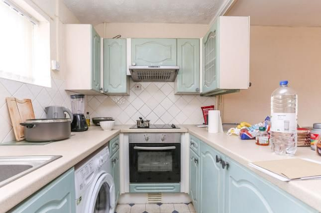 Kitchen 1 of Glamorgan Close, Willenhall, Coventry, West Midlands CV3