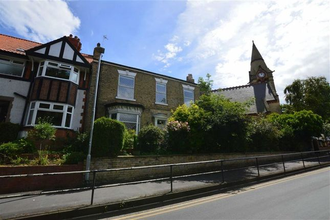 Thumbnail Detached house for sale in Cliff Road, Hornsea, East Yorkshire