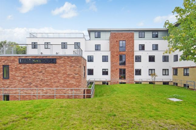 Flat for sale in Parham Road, Canterbury