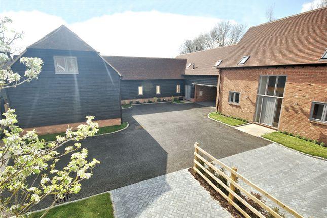 Brook End, Weston Turville, Buckinghamshire HP22