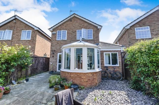 Thumbnail Detached house for sale in Wheatlands, Great Ayton, Middlesbrough