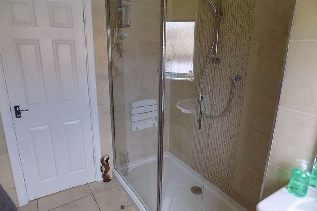 Shower Room of Summerford Road, Falkirk FK1
