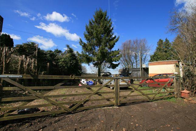 Thumbnail Land for sale in Staple Lees Lane, Hastingleigh