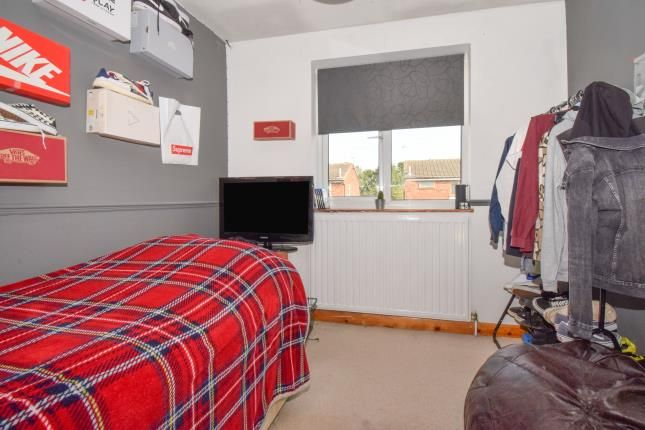 Bedroom 3 of Gelert Avenue, Leicester, Leicestershire, East Midlands LE5