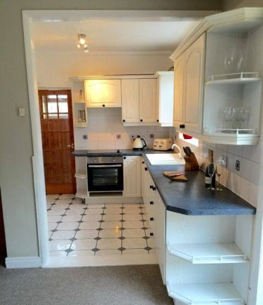 Thumbnail Terraced house to rent in Ellerby Grove, Hull