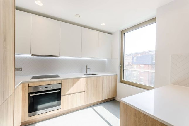 Thumbnail Flat for sale in Monohaus, Sidworth Street, London Fields