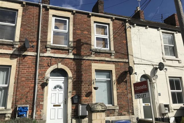 Thumbnail Terraced house to rent in Harford Street, Hilperton, Trowbridge