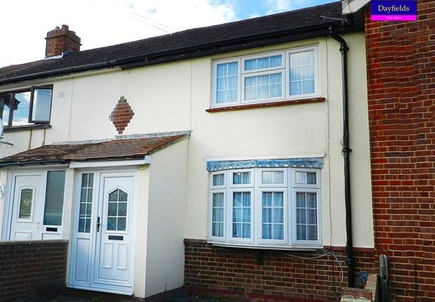 Thumbnail Property for sale in Stoneleigh Avenue, Enfield