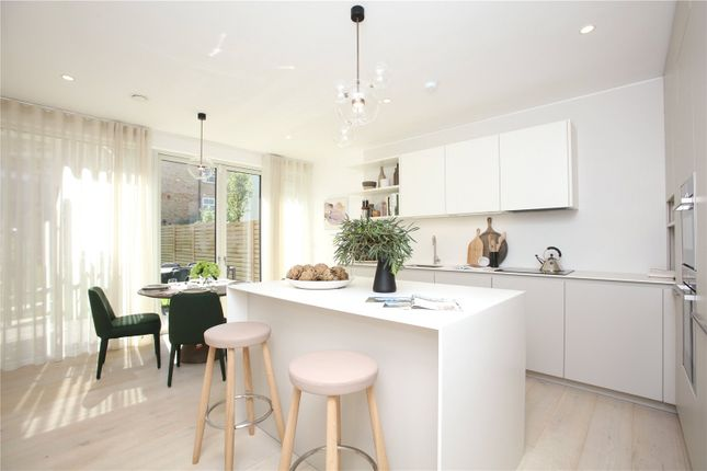 Example Kitchen of Gabriel Square, St. Albans, Hertfordshire AL1