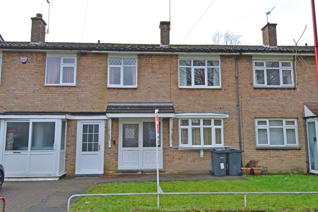 Thumbnail Terraced house for sale in Toll House Road, Rednal, Birmingham