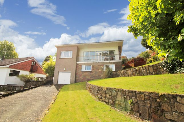 Thumbnail Detached house for sale in Middlepenny Road, Langbank