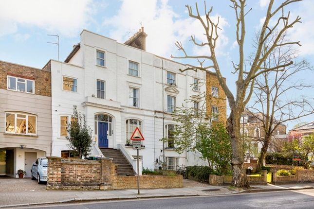 Thumbnail Maisonette to rent in Hillmarton Road, London