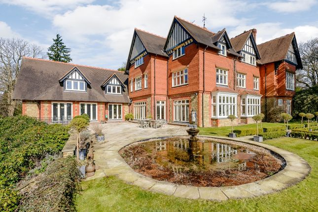 Thumbnail Property To Rent In Farnham Lane Haslemere