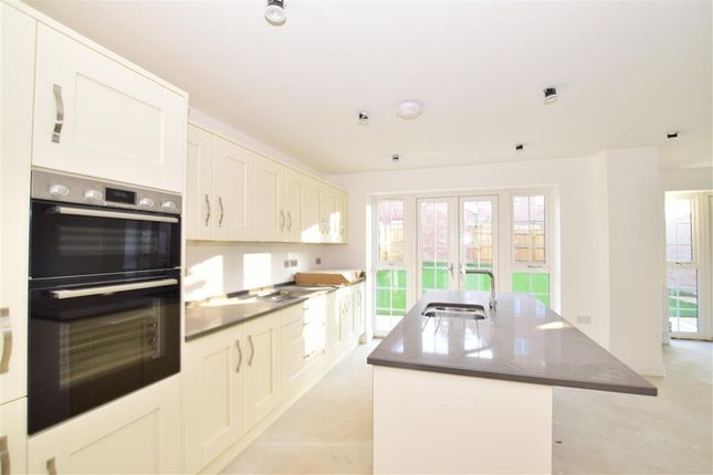 Thumbnail Detached house for sale in Boughton Park, Boughton Monchelsea, Maidstone, Kent