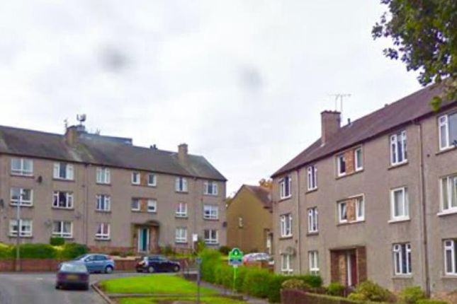 Thumbnail Flat to rent in 24 Gilchrist Drive, Camelon, Falkrik