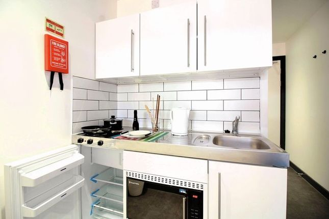 Photo 1 of Studio Apartment, Clarence Street, Newcastle Upon Tyne NE2