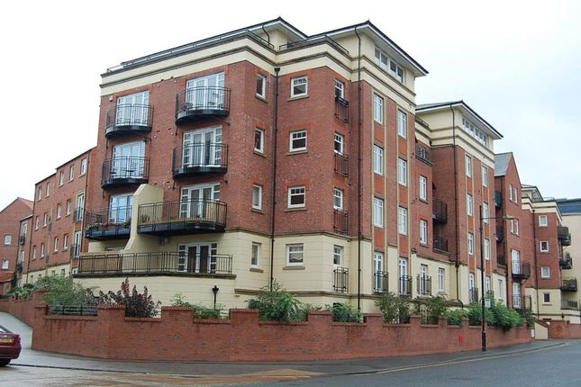 Thumbnail Flat to rent in Mayfair House, Piccadilly, York