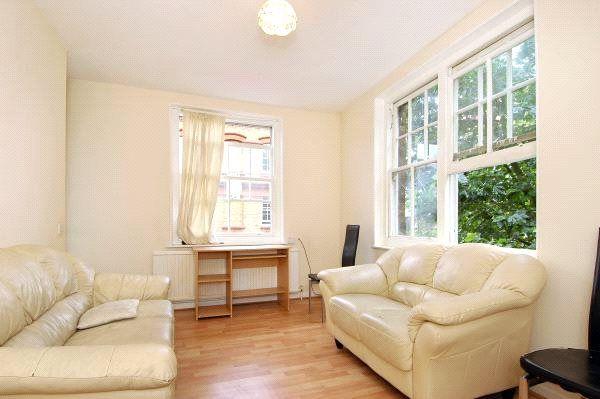 Picture 1 of Tonbridge House, Tonbridge Street, London WC1H