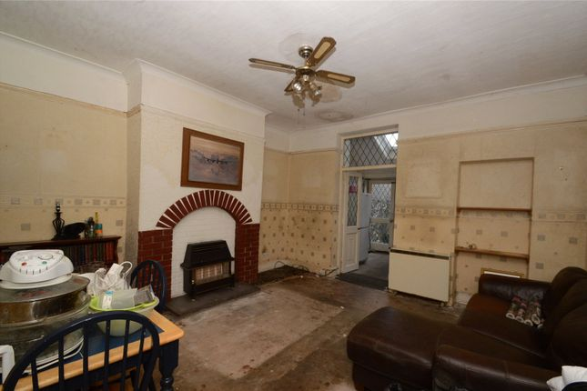 Reception Two of Hermitage Street, Rishton, Blackburn, Lancashire BB1