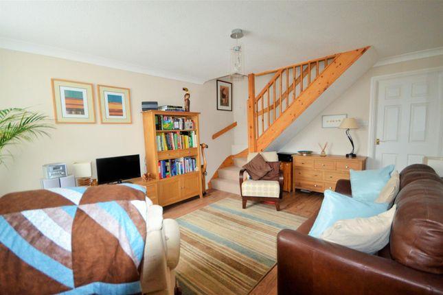 Sitting Room of Townsend Green, Henstridge, Templecombe BA8