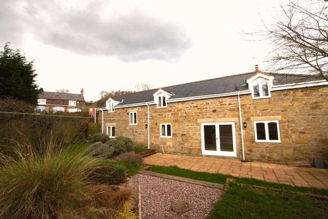 Thumbnail Semi-detached house to rent in Llewelyn Road, Vron, Tanyfron, Wrexham