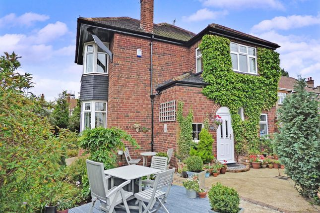 4 bed detached house for sale in Weelsby Road, Grimsby