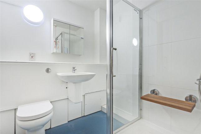 Shower Room of Emden House, Barton Lane, Headington, Oxford OX3