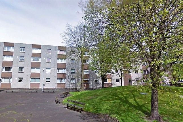 Thumbnail 3 bed flat to rent in Melrose Avenue, Linwood, Renfrewshire