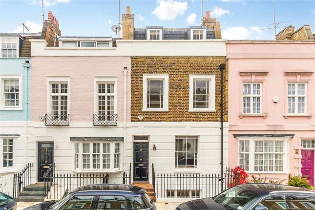 Thumbnail Terraced house for sale in Smith Terrace, Chelsea, London