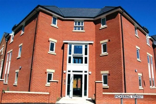 Thumbnail Flat to rent in Bold Street, Hulme, Manchester