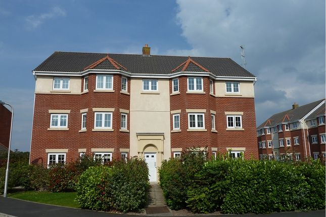 Thumbnail Flat to rent in Lowry Gardens, Carlisle