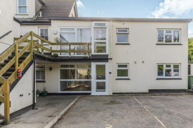 Thumbnail Flat for sale in Lelant, St. Ives
