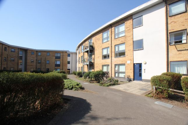 Flat for sale in Broadmead Road, Northolt