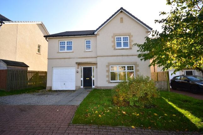 Thumbnail Detached house to rent in Sandalwood Drive, Inverness