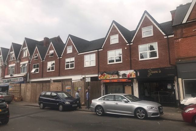 Thumbnail Property to rent in Albert Road, Stechford, 9 Flats Coming Soon