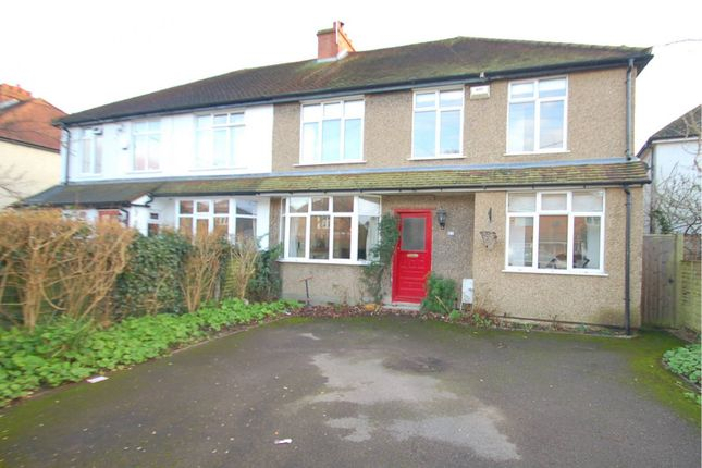 Thumbnail Detached house for sale in Green Dragon Lane, Flackwell Heath