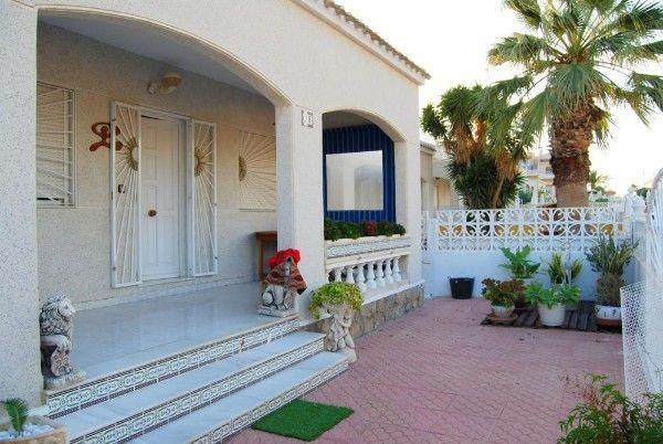 Front Of House3 of Spain, Alicante, San Miguel De Salinas