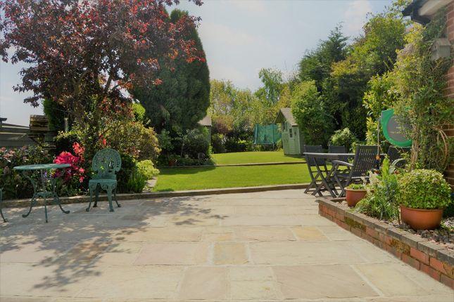 Property For Sale On Nottingham Drive Wingerworth