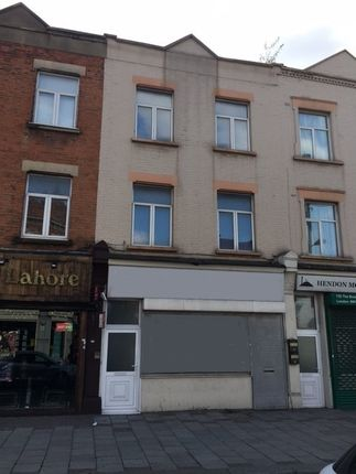Thumbnail Leisure/hospitality to let in The Broadway, West Hendon, London