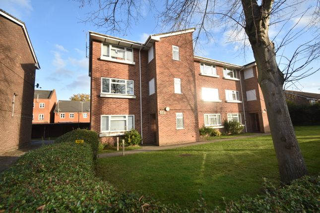 1 bed flat for sale in Boundary Road, Newbury RG14