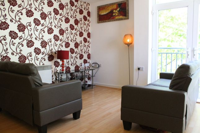 2 bed flat to rent in Hemisphere, Every Street, Manchester