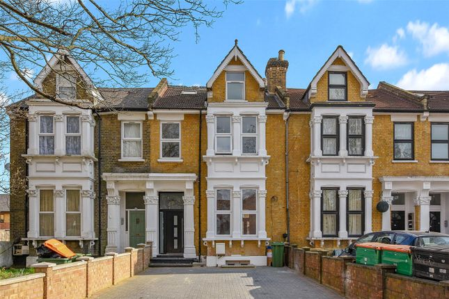 Thumbnail Terraced house for sale in Romford Road, London
