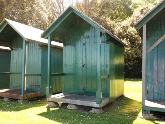 Mobile/park home for sale in Puckpool Hill, Seaview