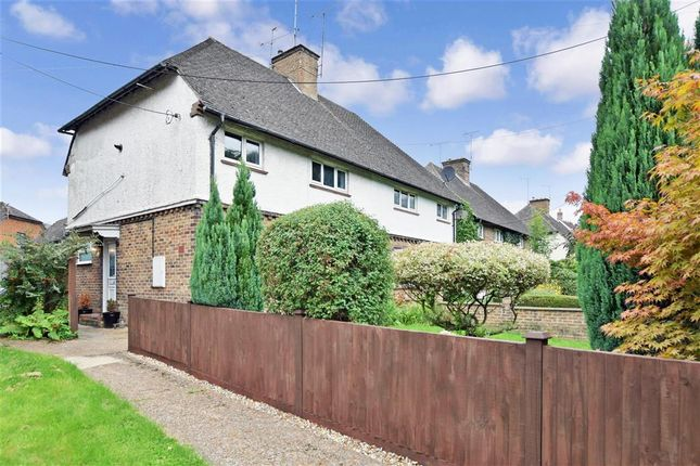 Thumbnail Semi-detached house for sale in London Road, Hassocks, West Sussex