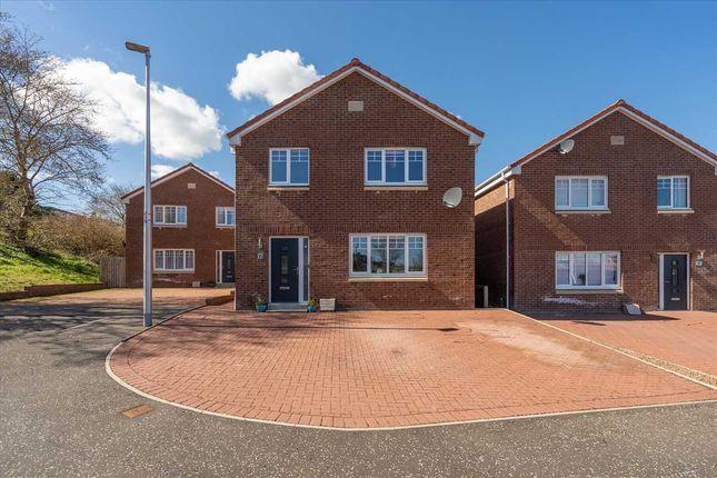 4 bed detached house for sale in Glenhead Gardens, Reddingmuirhead, Falkirk FK2